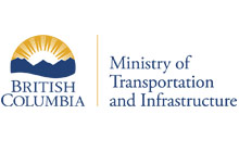 British Columbia - Ministry of Transportation and Infrastructure