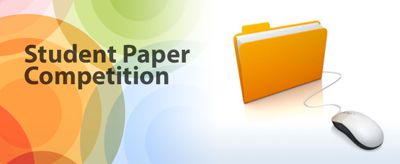 Student Paper Competition